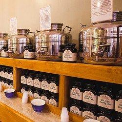 Olive Orchard Tasting Room