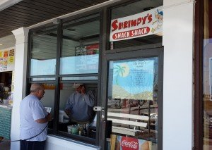 Shrimpy's Snack Shack | View More