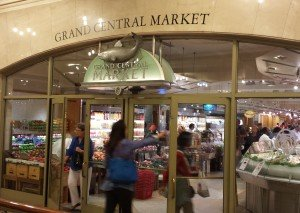 Grand Central Market | View More