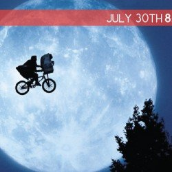 ET on the Patio 7/30