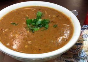 The Best … Gumbo | View More