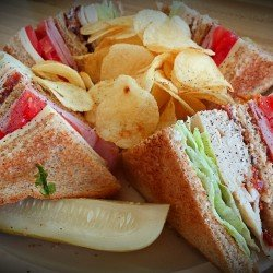 The Best … Club Sandwich