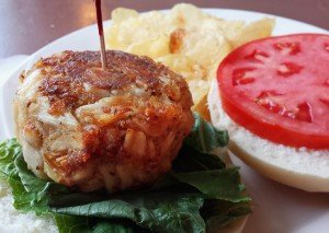The Best … Crab Cake | View More