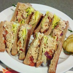 The Best … Chicken Salad