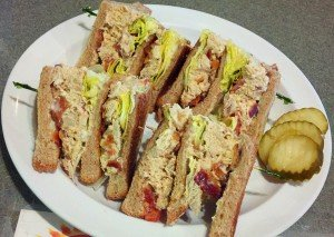 The Best … Chicken Salad | View More
