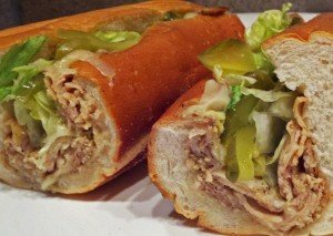 The best … Chicken Cheesesteak | View More