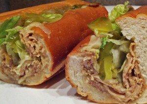 The best … Chicken Cheesesteak | View More