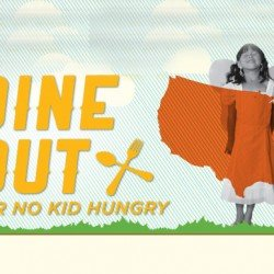No Kid Hungry This Week