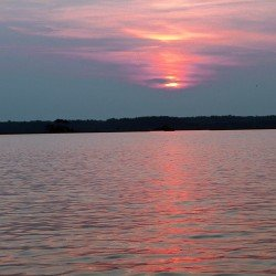 Wine Lovers' Sunset Cruises