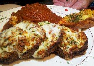 The Best … Eggplant Parmesan | View More