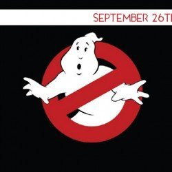 Who Ya Gonna Call?