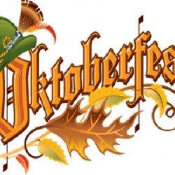 Oktoberfest @ DFH 10/3