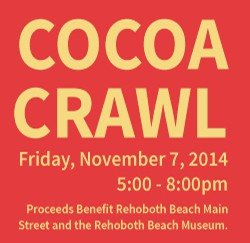 Cocoa Crawl 11/7