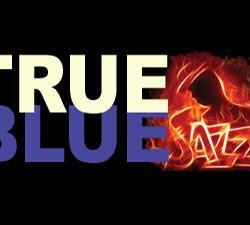 True Blue Jazz 10/15-19