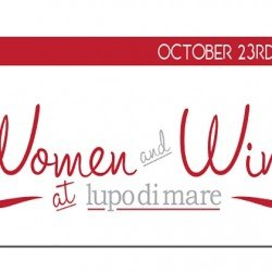 Women & Their Wine 10/23