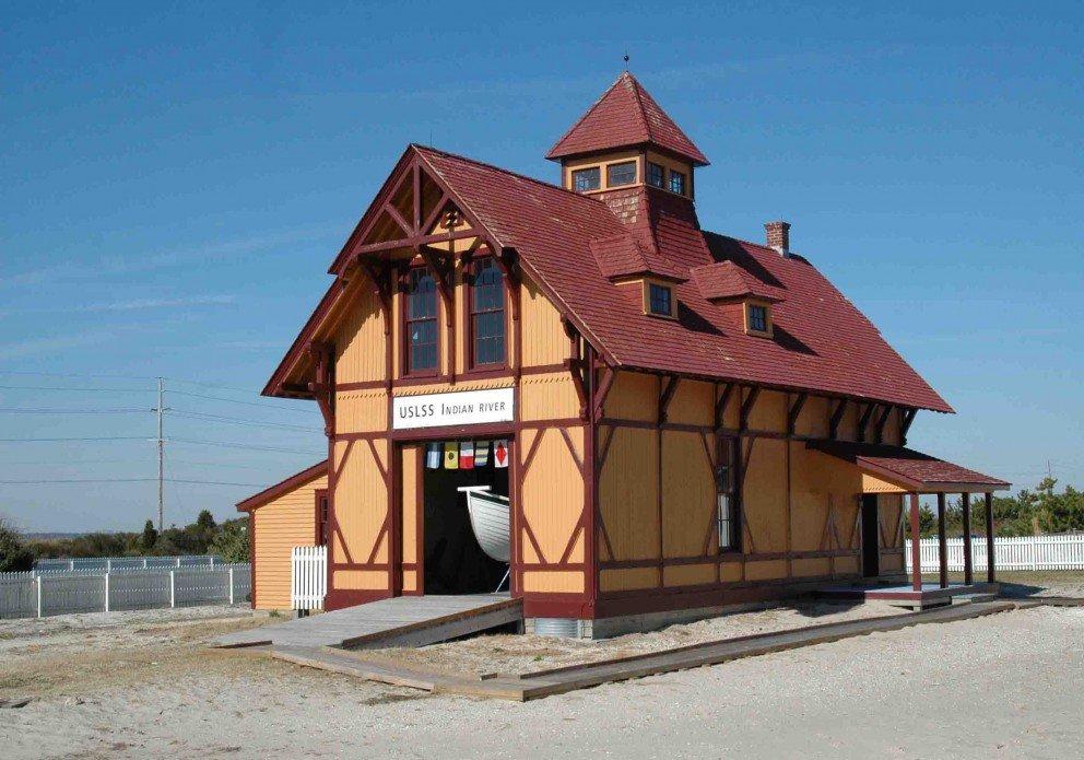 Boathouse Bethany Beach Restaurant