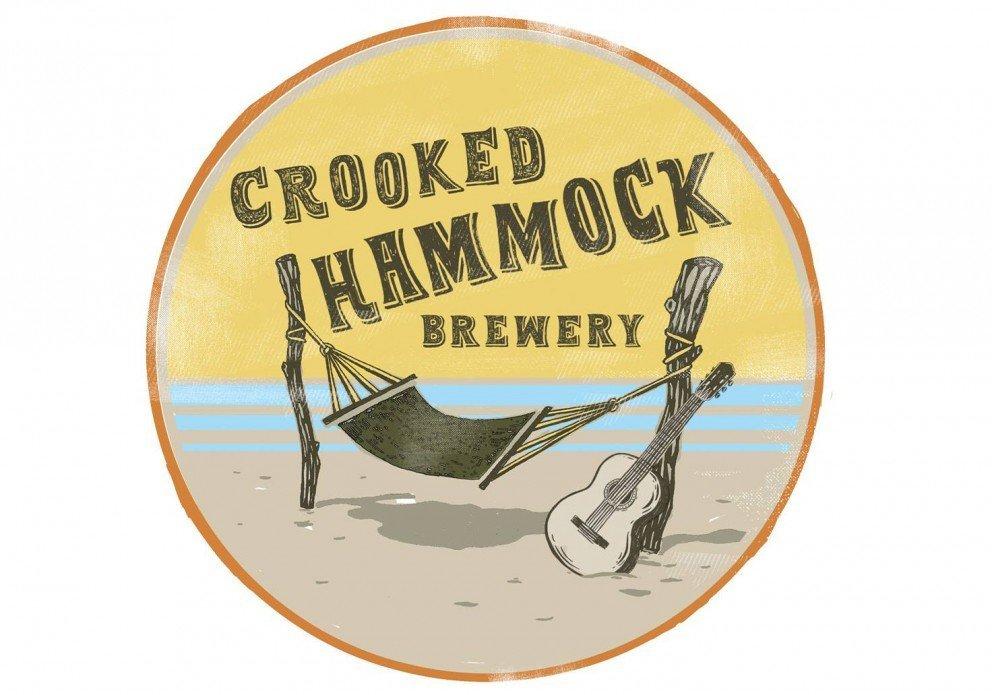 Crooked Hammock LOGO crenh