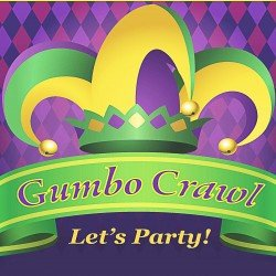 Crawlin' for Gumbo 2/15