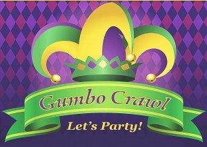 Crawlin' for Gumbo 2/15