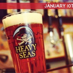 Heavy Seas @ Northeast 1/10