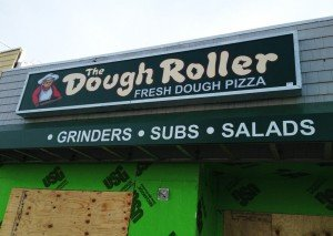 Dough Roller on The Avenue