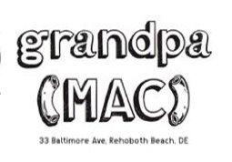 Grandpa (MAC.) OPEN VERY SOON