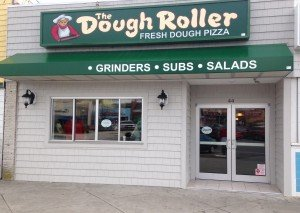 Dough Roller Open