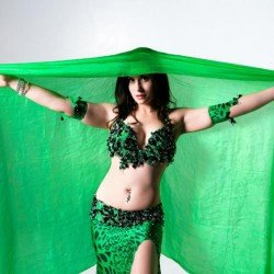 Belly Dancing @ Semra's 3/28