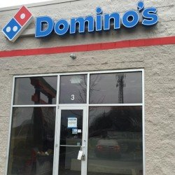 New Domino's is Hiring