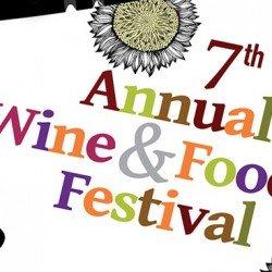 Nage Food & Wine Fest 4/26