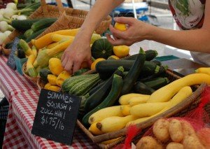 Farmers' Markets for 2019