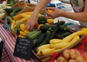 Farmers' Markets are Open!