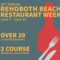 RB Restaurant Week 6/7-12