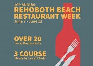 RB Restaurant Week 6/7-12