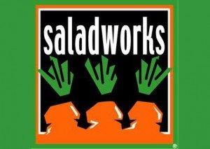 Saladworks Coming Soon