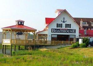 Bethany Boathouse Open