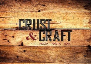 Crust & Craft under Construction