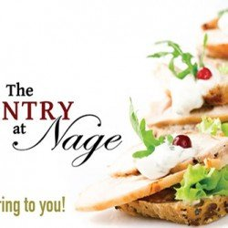 Nage Pantry Open