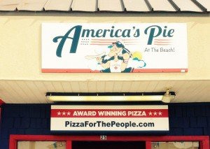 America's Pie Joins the Fray