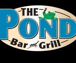 Restaurant Week @ The Pond