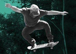 Reho AM Skate Jam 8/6