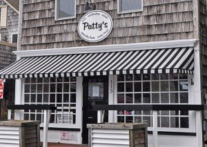Patty's Lewes is Hiring