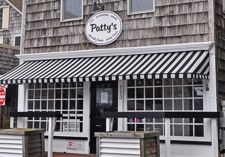 Patty's Lewes is Hiring | View More Photos