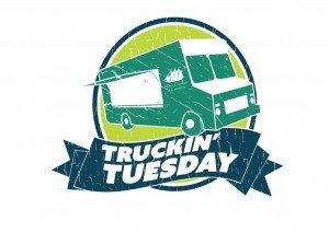 Truckin' in Milton 9/8