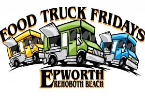 Food Truck Friday 10/9
