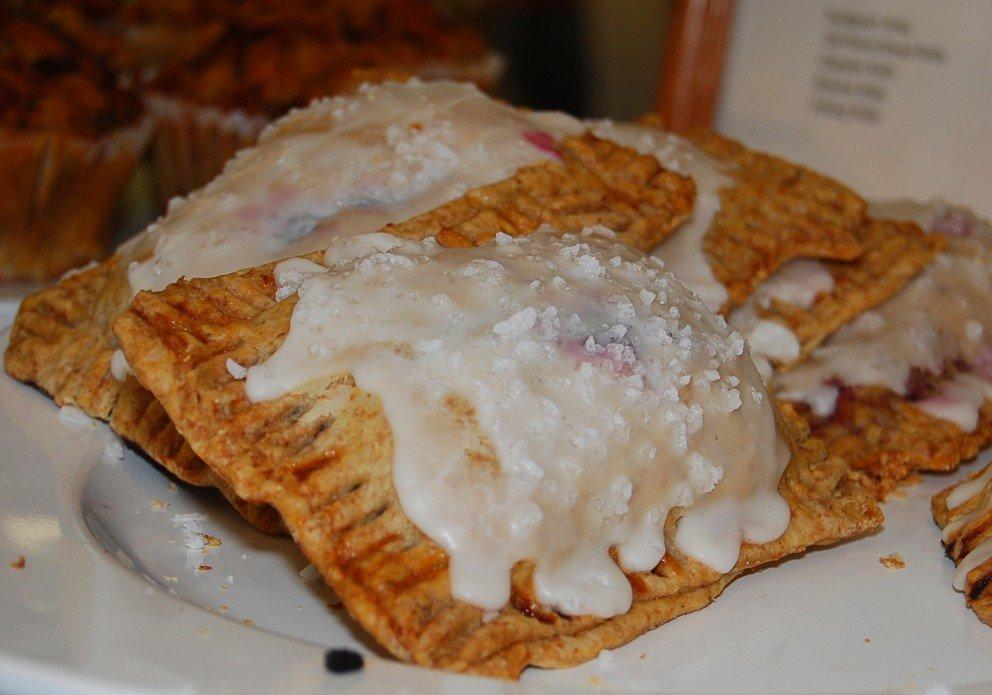 OWB sugar frosted tarts crenh
