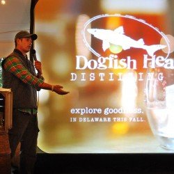 Spirits Invade Dogfish Head
