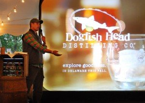 Spirits Invade Dogfish Head | View More