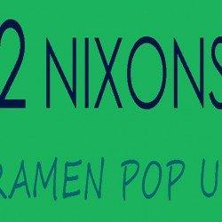 2 Nixons @ a(MUSE.) 9/24