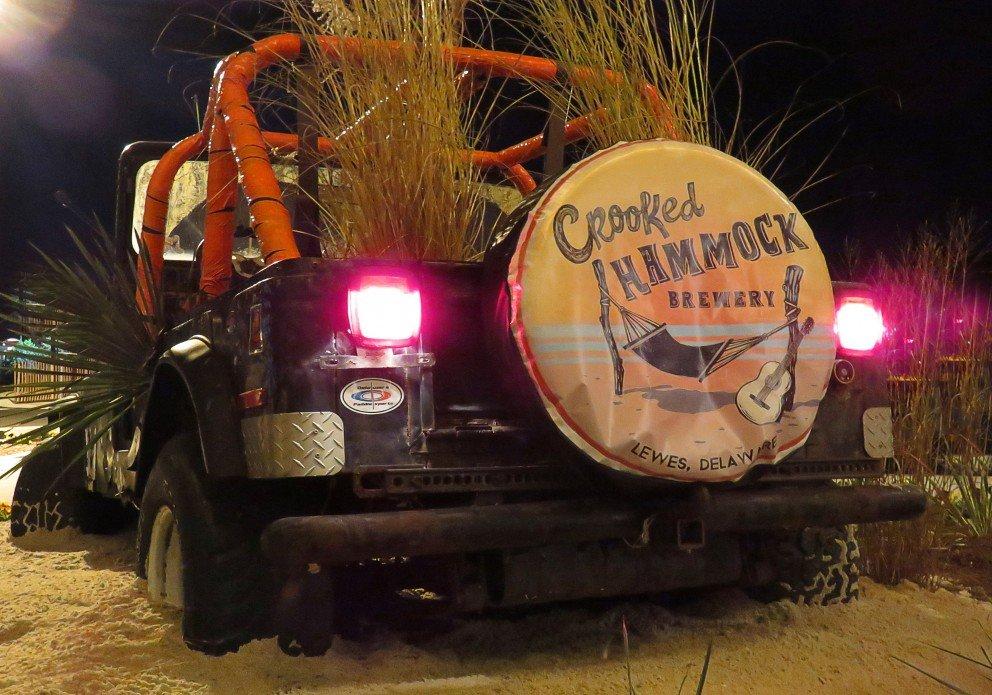 Crooked Hammock jeep nightcrenhRF